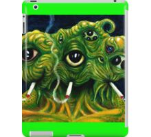 MOM iPad Case/Skin