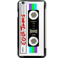 Cassette tapes were my jam! iPhone Case/Skin