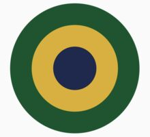 Brazilian Navy Aviation Roundel  T-Shirt
