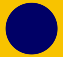 Brazilian Navy Aviation Roundel  Sticker