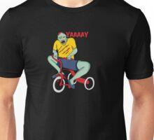Zombie Yay! Unisex T-Shirt