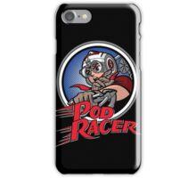 Pod Racer! iPhone Case/Skin