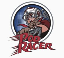 Pod Racer! Kids Clothes