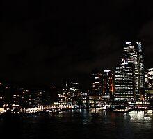 City Lights by Evita