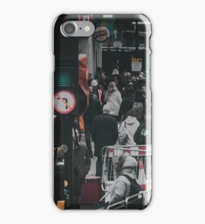2016/S/31 iPhone Case/Skin