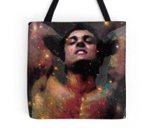 Zyzz - Son of Zeus, Brother of Hercules, Father of Aesthetics Tote Bag