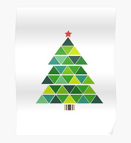 fir-tree Poster