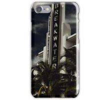 The Breakwater iPhone Case/Skin