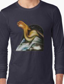Camel Self-Titled Artwork Long Sleeve T-Shirt