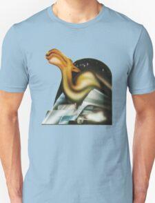 Camel Self-Titled Artwork Unisex T-Shirt