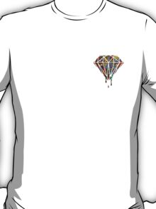 Liquid Diamond T-Shirt