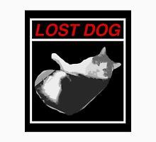 Lost Dog Unisex T-Shirt