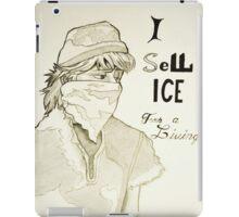 Frozen Kristoff iPad Case/Skin