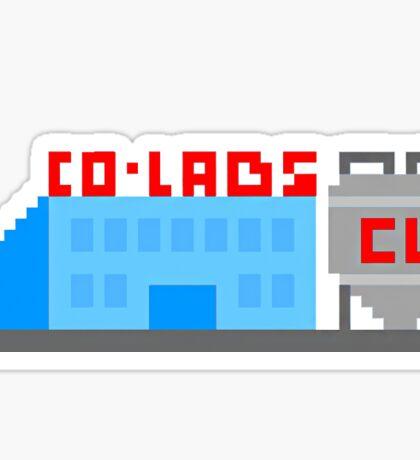 co-labs Sticker