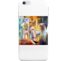 Deus Amethystian iPhone Case/Skin