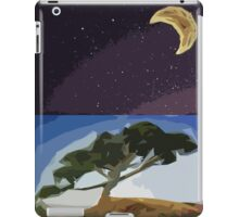 All Natural iPad Case/Skin
