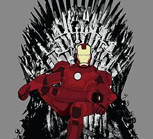 The Iron King by Neov7