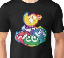 Puyo Pop! Unisex T-Shirt