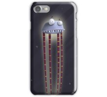 Sea Legs iPhone Case/Skin