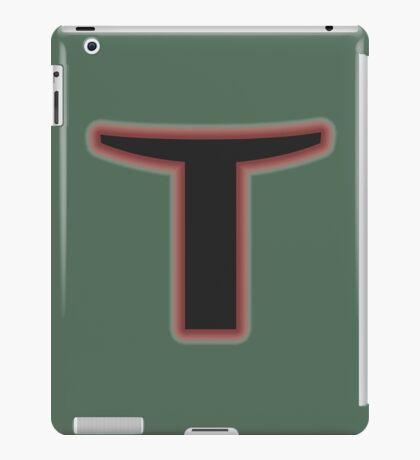Boba Fett iPad Case/Skin
