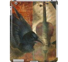 Nevermore iPad Case/Skin
