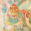 Let Them Eat Cake by Aimee Stewart