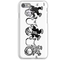 They're Coming to Get You Barbara iPhone Case/Skin