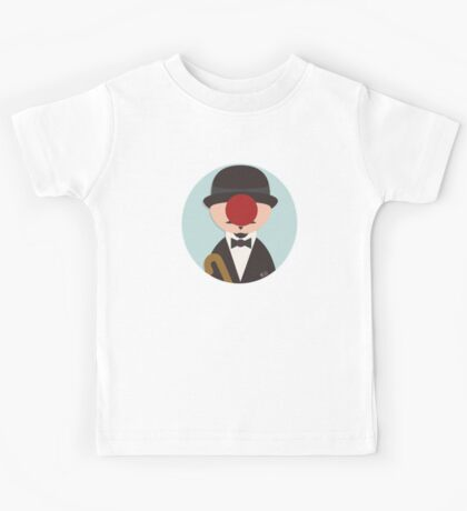 The Son of Manager Kids Tee