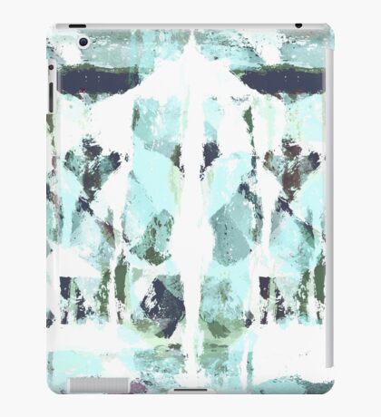 Ice Stamp iPad Case/Skin