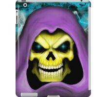 Masters of the Universe Skeletor iPad Case/Skin