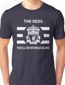 LIVERPOOL - The Reds Unisex T-Shirt