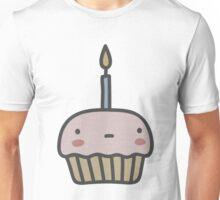Tasty Cupcake Unisex T-Shirt