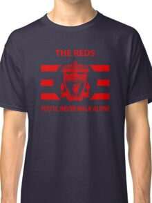 LIVERPOOL - The Reds Classic T-Shirt