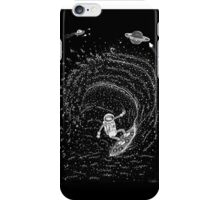 Surfing the Stars iPhone Case/Skin