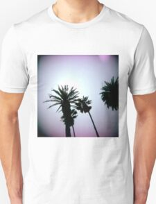 Holga Palms T-Shirt