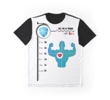 Tank Life Graphic T-Shirt