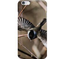 Dive Bomber iPhone Case/Skin