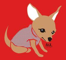 Chihuahua Kids Clothes