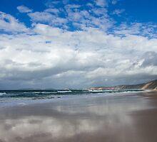 Rainbow Beach, QLD by LizSB
