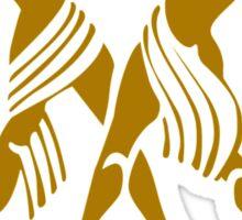 Zodiac Collection | Gemini Sticker