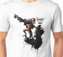 Rocket and Groot Besties for life  Unisex T-Shirt