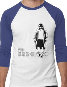 The Big Lebowski Men's Baseball ¾ T-Shirt