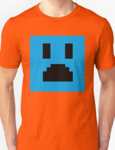 Sad Face Emoji T-Shirt