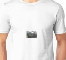 Unsafe conditions Unisex T-Shirt