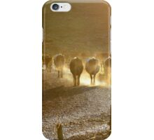 Early Milkers - Dairy NZ iPhone Case/Skin