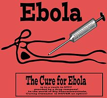 EBOLA,Cancer & Aids...Much too profitable to CURE! by Kricket-Kountry