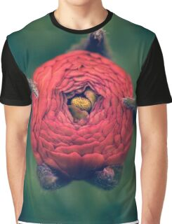 Lugging my heart around Graphic T-Shirt