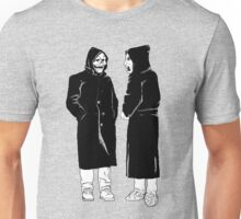 brand new - the devil and god  Unisex T-Shirt