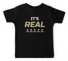 Real Madrid Club World Cup Kids Tee