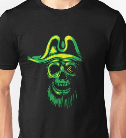 Pirates, swashbuckling, seafarer, pirates of carribean Unisex T-Shirt